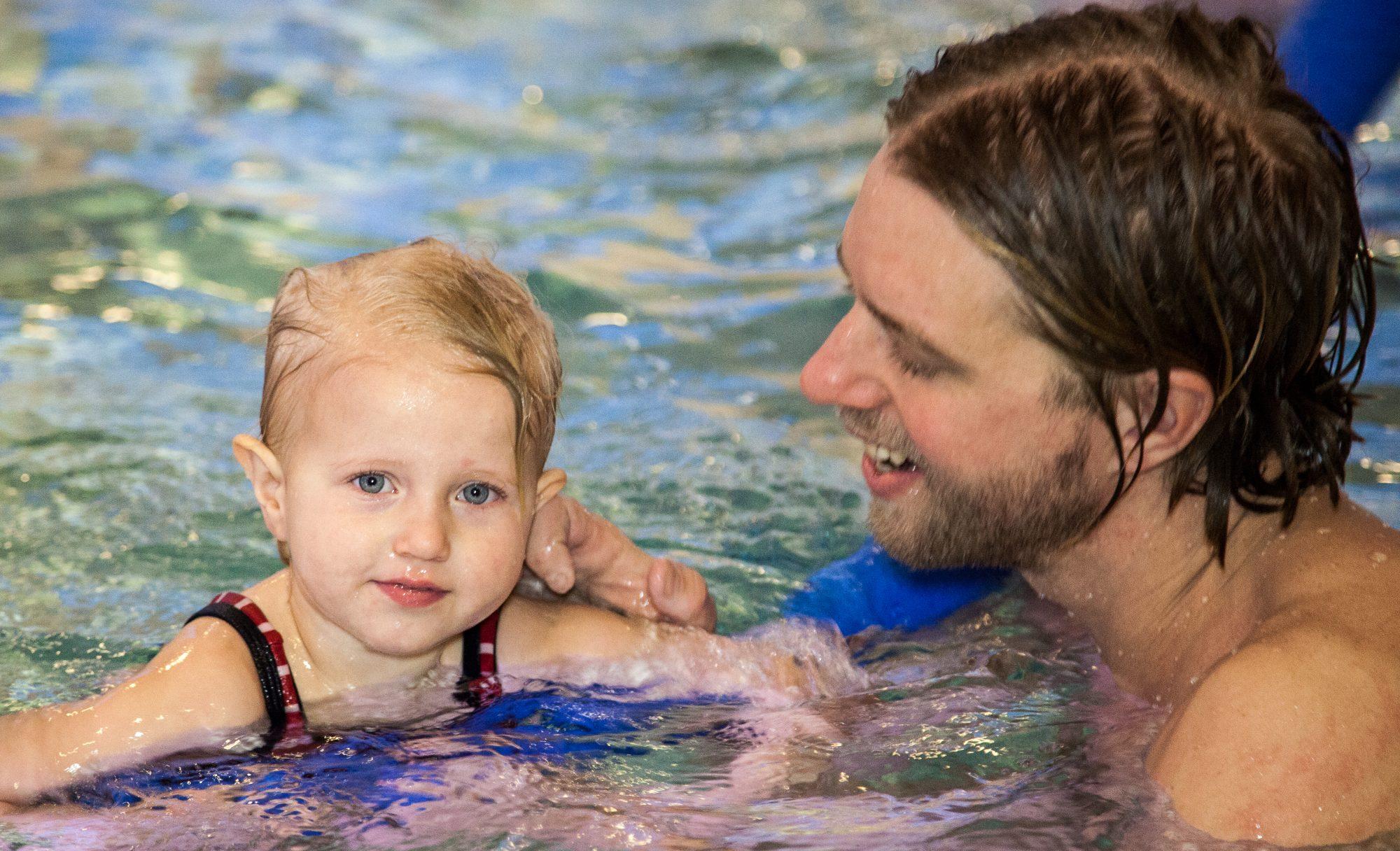 SwimTime